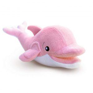 Губка для тела SoapSox. Дельфин Ава. Арт. 00524