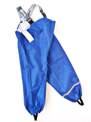 Полукомбинезон непромокаемый Bibon синий