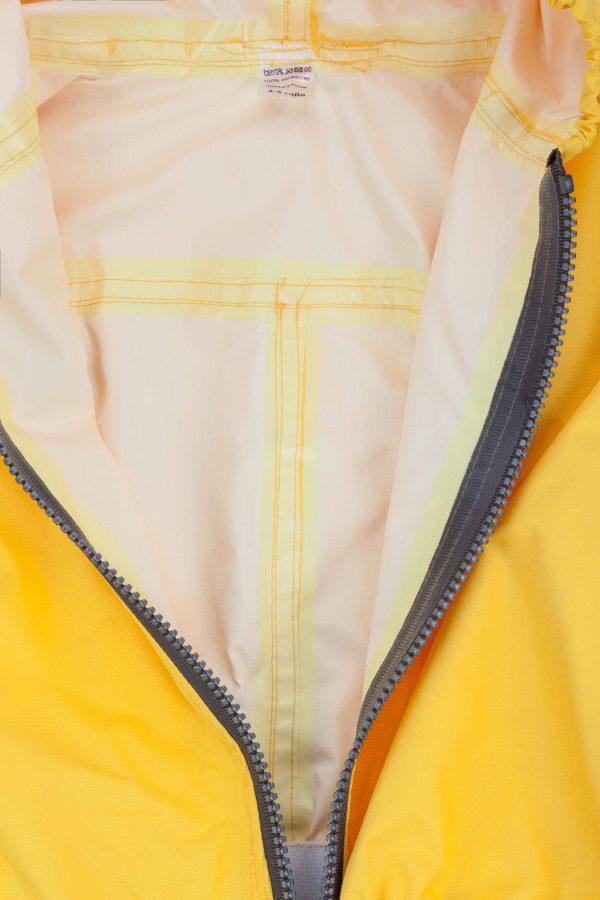 Комбинезон непромокаемый Mammie желтый