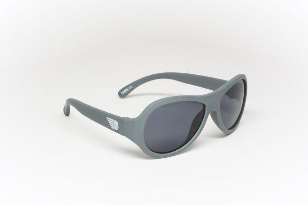 Солнцезащитные очки Babiators Галактический серый 3-5 лет