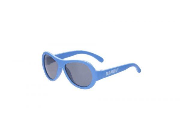 Солнцезащитные очки Babiators Настоящий синий 0-2 года