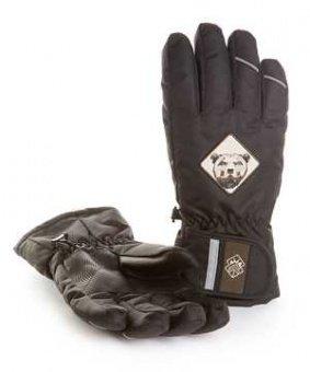 Перчатки ЧУДО КРОХА G-99, цвет: Медведь
