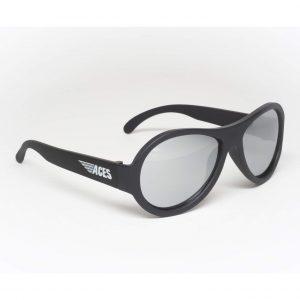 Солнцезащитные очки Babiators зеркальные линзы 6-12 лет