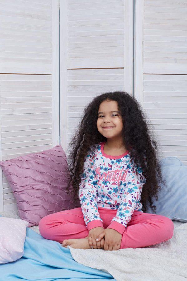 Пижама для девочки Umka