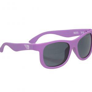 Солнцезащитные очки Babiators Фиолетовое царство 0-2 года