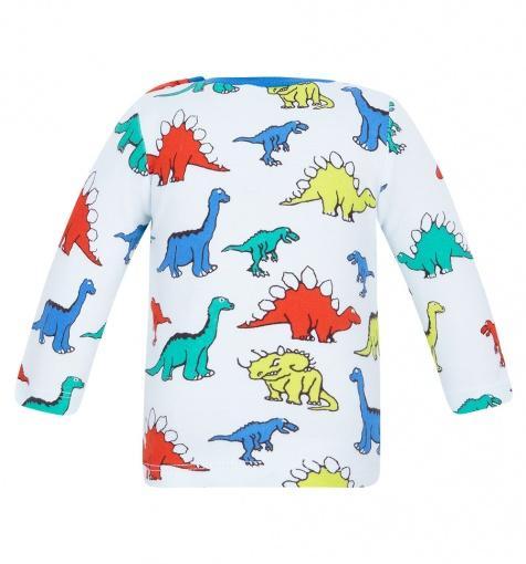 Лонгслив динозавры Umka