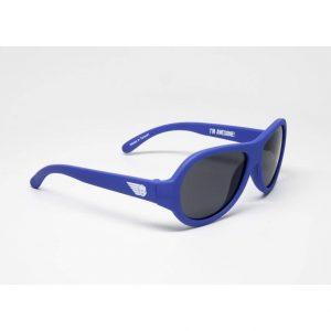 Солнцезащитные очки Babiators Синие ангелы 0-2 года