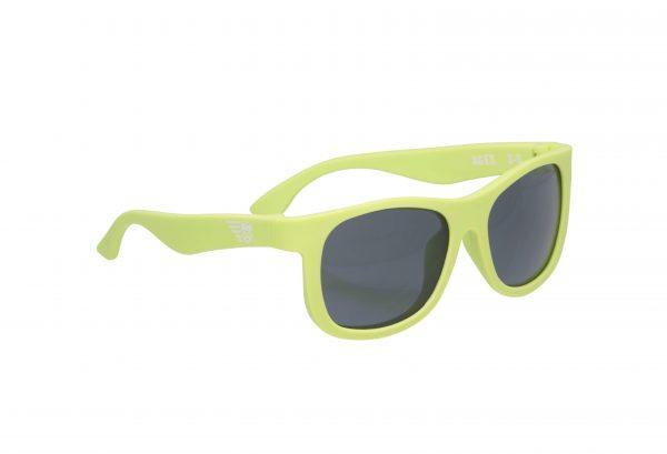 Солнцезащитные очки Babiators Восхитительный лайм 0-2 года