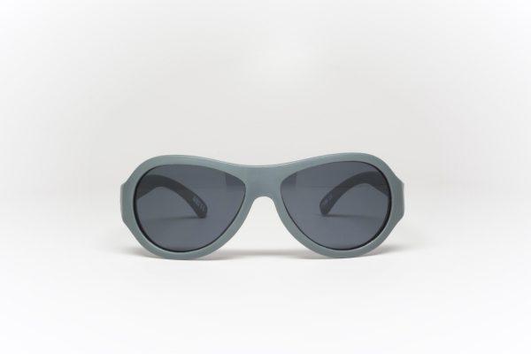 Солнцезащитные очки Babiators Галактический серый 0-2 года