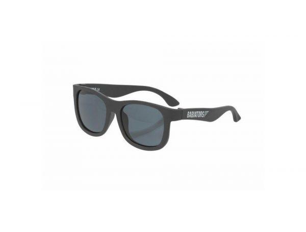 Солнцезащитные очки Babiators  Черный спецназ 3-5 лет