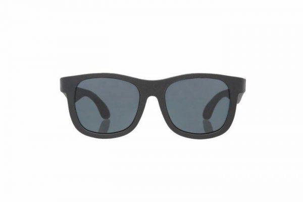 Солнцезащитные очки Babiators Черный спецназ 0-2 года