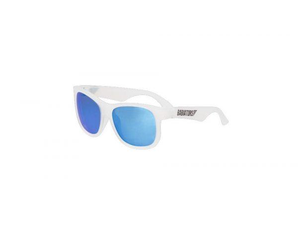 С/з очки Babiators Original (Premium) Синий лёд Полупрозрачная оправа 0-2
