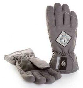 Перчатки ЧУДО КРОХА G-99, цвет: Волк