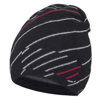 Шапка Fishka M4-869, цвет: Черный