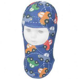 Шапка - шлем ПриКиндер MH1-1097, цвет: Джинса