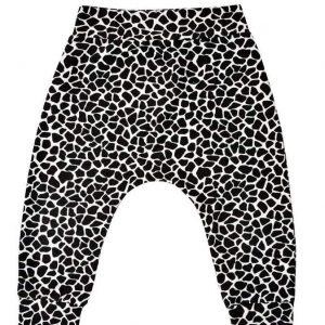 """Штанишки с рисунком """"Жираф"""" The hip"""