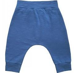 Штанишки синие The hip