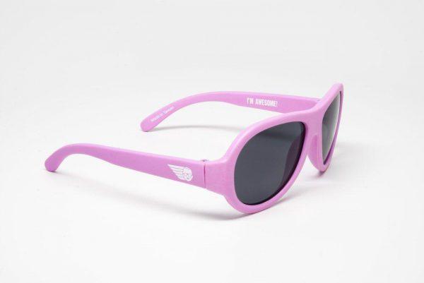 Солнцезащитные очки Babiators Розовая принцесса 0-2 года
