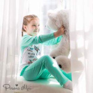 Пижама My Rabbit для девочки 98-110