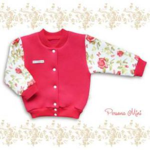 Кофточка Rose 68-92