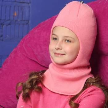 Шапка - шлем ПриКиндер UH3-988/Z, цвет: Розовый