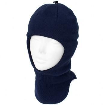 Шапка - шлем ПриКиндер UH3-988/Z, цвет: Синий