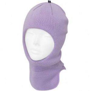 Шапка - шлем ПриКиндер UH3-988/Z, цвет: Сиреневый