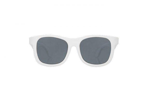 Солнцезащитные очки Babiators Шаловливый белый 3-5 лет