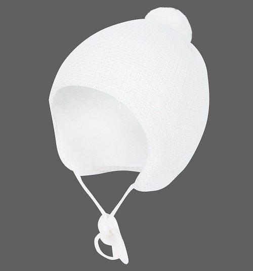 Шапка Artel 0931-81 белая