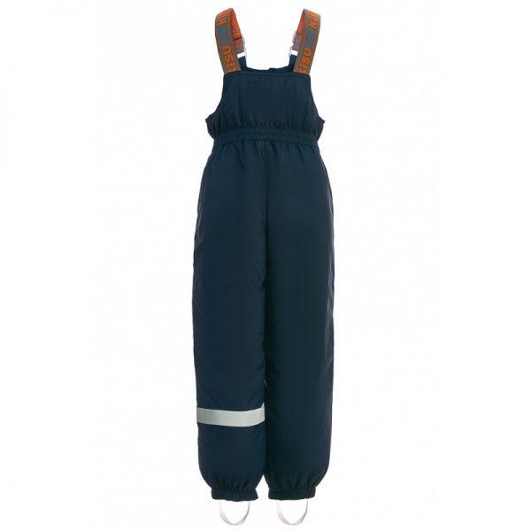Зимний костюм для мальчика KISU 92 синий