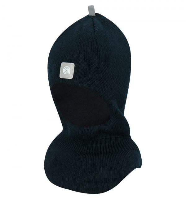 Шапка-шлем Artel 0956-81 темно-синий