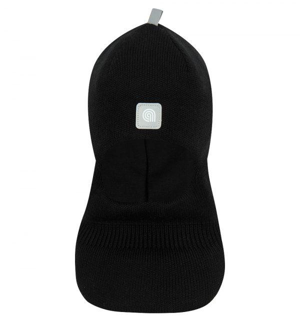 Шапка-шлем Artel 0956-81 черный