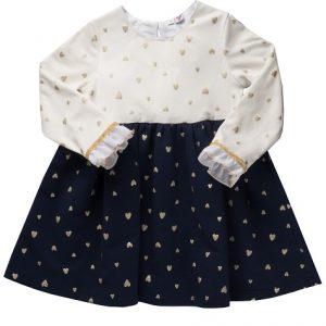 Платье для девочки CANDYS сердечки
