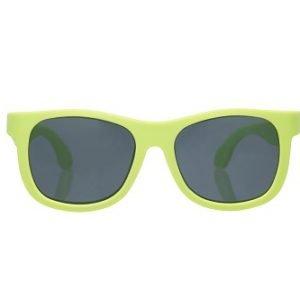 Солнцезащитные очки Babiators Восхитительный лайм 3-5 лет