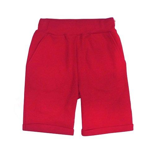 Шорты детские CANDYS красные