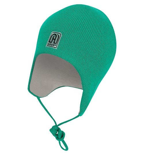 Шапка Artel 0953-81 зеленый
