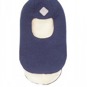 Шапка-шлем детский Cb-28 т/синий