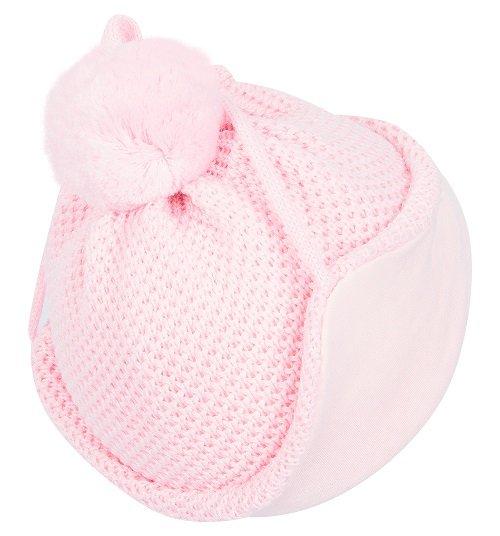 Шапка Artel 0931-81 розовая