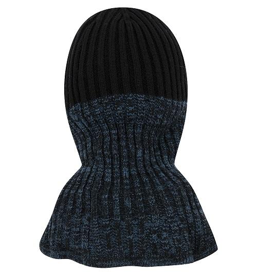 Шапка-шлем Artel 0950-81 синий