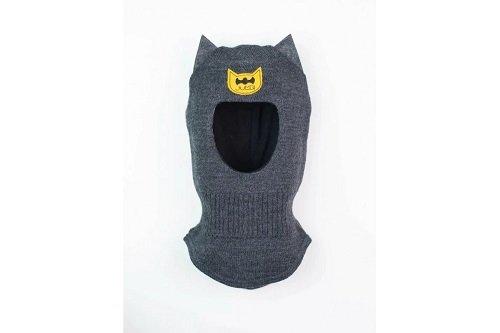 Шапка-шлем детская Бэтмен