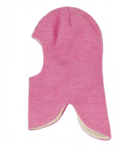 Шапка-шлем детский Cb-28 розовый