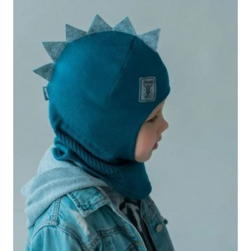 Шапка-шлем детская Дракон