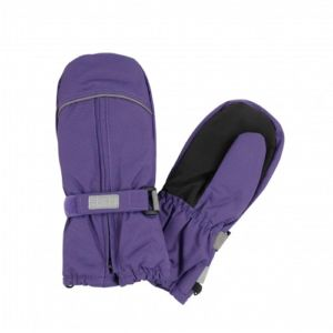 Варежки детские Reike bs фиолетовые