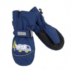 Варежки детские Reike WTR синие