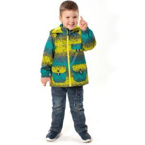 Ветровка для мальчика UKI kids 92-116