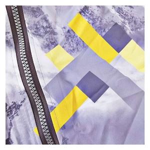 Комбинезон непромокаемый Mammie желтые пиксели