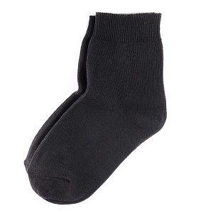 Носки детские Peppy Woolton чёрные